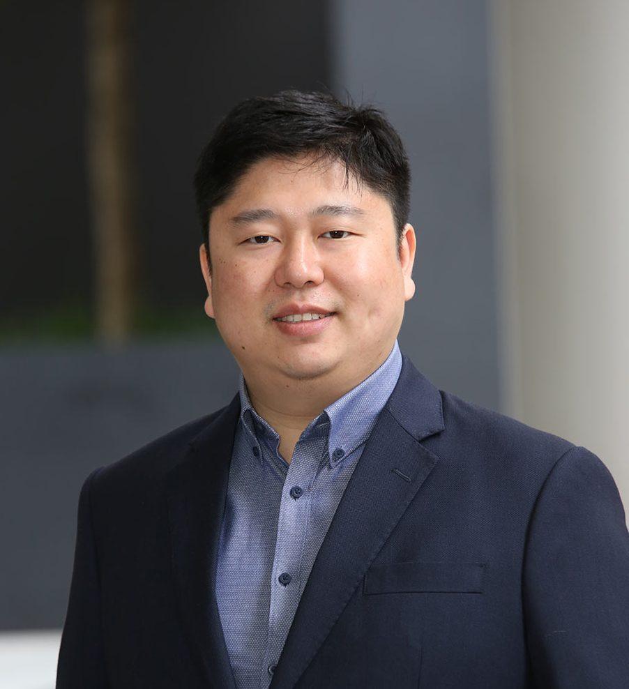 Charles Ke Qiao